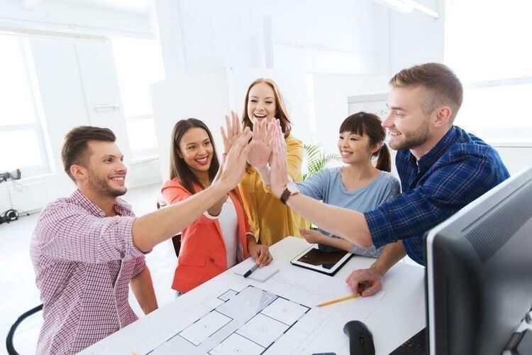 Improve team member collaboration