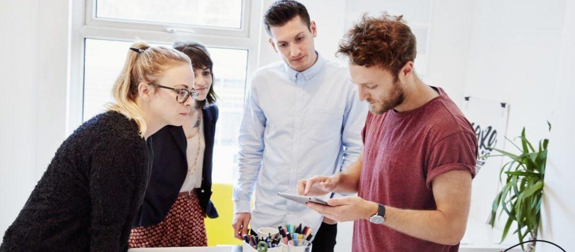 online team building activities